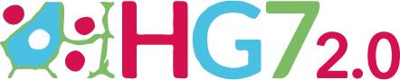 Hologene7 2.0 Logo